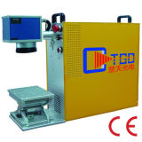 Hot Portable Fiber Laser Marking Machine