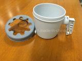 Инструменты прессформы впрыски мягкой материальной чашки пластичные