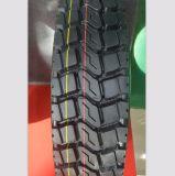 L'OIN de qualité, POINTILLENT tout le pneu commercial Mtr 11r22.5 11r24.5 12r22.5 de pneu radial en acier de camion
