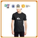 高品質の低価格の綿のデジタルプリントTシャツの服装