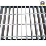 Dipped chaud Galvanized Steel Bar Grating pour Platform