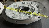 ISO/Ts16949によって証明される電気機械装置CNCの機械化の鉄の鋳造モーター部品