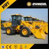 Xcm de Lader Lw300f van het Wiel (3 ton, 1.8m3, motor Yuchai)