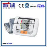 Sphygmomanometer монитора кровяного давления верхней рукоятки цифров (BP 80KH)