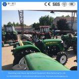 landwirtschaftliche Traktor-Fabrik des Bauernhof-4WD mit Garten/Vertrag/Rasen/der Minilandwirtschaft/kleinem Traktor (40HP/48HP/55HP)