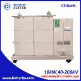 Fonte de alimentação de alta tensão 10kW do soldador do feixe de elétron 200kV EB-380-10kW-200kV-F50A-B2kV
