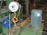 Máquina de molde de borracha do Vulcanizer da máquina da imprensa
