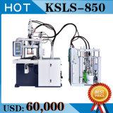 Machine en caoutchouc de silicium liquide fin complètement automatique de produit de technologie neuve (CE/ISO9001)