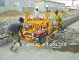 Machine van het diesel Blok van de Macht de Mobiele (QMY4-45)