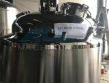 Leche / Jugo camisa de calentamiento eléctrico del tanque pasteurizador con el mezclador (ACE-JS-L8)