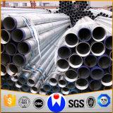 Tubo d'acciaio galvanizzato tuffato caldo BS1387