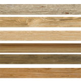 Carrelage en bois de modèle du matériau de construction 800*150