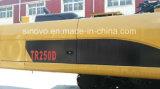 Heißer Verkauf! ! TR250D Drehbohrgerät/Bohrmaschine