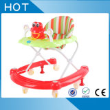 Hebei Toy Factory Supply Mais vendido PP Baby Walker