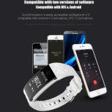 IP67 imprägniern Bluetooth intelligentes Armband mit Puls-Monitor S2
