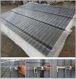 Разделительная стена загородка/358 358 высокиев уровней безопасности/358 ограждая