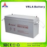 Válvula Regulated Lead Acid Solar Power Battery 12V150ah