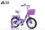 Bicicleta Ysb-001 da bicicleta das crianças do bebê dos miúdos dos modelos novos