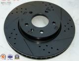 Ротор тормоза хорошего качества для OEM Audi Q7 (7L8615601A)