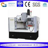Цена машины CNC оси филировальной машины 4 CNC Vmc1060L Китая