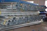 UL FM ASTM A135 Sch10에 의하여 직류 전기를 통하는 화재 방지 물뿌리개 강관