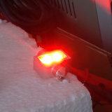 10W 12V de Lichten van de 130lm LEIDENE van Osram van de Macht van de Slinger Hoge Lezing van de Auto