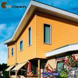 2015 Meilleure vente avec panneau en bois composite composite en bois