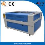 CO2 Laser-Ausschnitt-Maschinerie für Gravierfräsmaschine Laser-Gewebe/Acut-1390