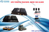 Multifunktions-SIM Card Vehicle GPS Tracker mit RFID /Fuel Sensor /Free Google Map Vt1000