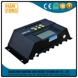 Contrôleur de charge solaire PWM Home System avec écran LCD