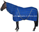 Anti Pilling 280g Polar Fleece Turnout Horse Rug