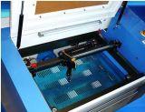 Дешевое вырезывание лазера для гравировального станка лазера Acrylic 3050 PVC ЕВА кожи MDF резиновый деревянного