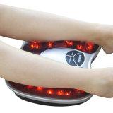 Massager infrarrojo vibrante eléctrico del pie de la circulación de sangre de Esino