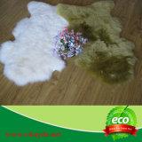 Australische Lamm-Haut-Wolldecken