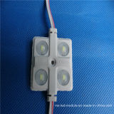 5730 Wateproof LED Lens Module mit Various Colors