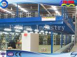 Grande piattaforma della struttura d'acciaio per fabbricato industriale (SSW-S-007)