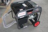 2kwによって強制される-空気-冷却された携帯用ガソリン発電機