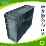 Профессиональная коробка оборачиваемости изготовляя серый контейнер EU