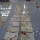 Marble chinês Tile Onxy parede