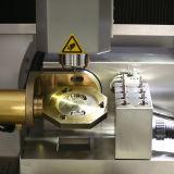 Equipo dental de la fresadora de la leva del CNC cad de 5 ejes