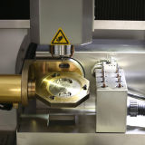 5 ejes CNC fresado Dental CAD CAM Equipo Máquina