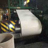 Strato ondulato rivestito preverniciato del piatto d'acciaio di colore in bobine