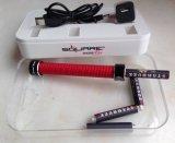 Cigarette électrique de mini E tuyau de Starbuzz, kit de démarrage électronique de cigarette