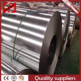 SGCC Z275 galvanizou a bobina de aço