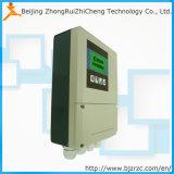 Compteur de débit électromagnétique de la sortie 4-20mA d'E8000 RS485
