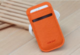Filz-Handy Cover Bag Sleeve Pouch für iPhone mit Card Fall
