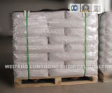 Viscosidad media/CMC LV, milivoltio y alto voltaje del CMC del grado del material de revestimiento para el uso del material de revestimiento/