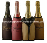 De nieuwe Koelere Houder van de Schokbestendige van het Neopreen Deisgn Fles van Champagne