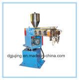 Zusatzextruder--Horizontale Cable&Wire Farben-Einspritzung-Maschine