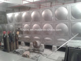 Stainles Stahl 304 316 Wasser-Behälter mit Pumpe